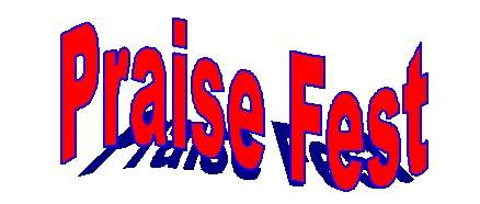 praisefest