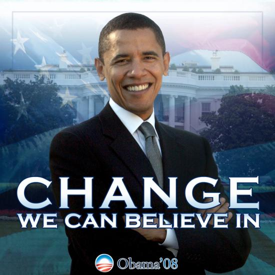 The Kim Clement Prophecy on Barack Obama Tuesday, January 20, 2009