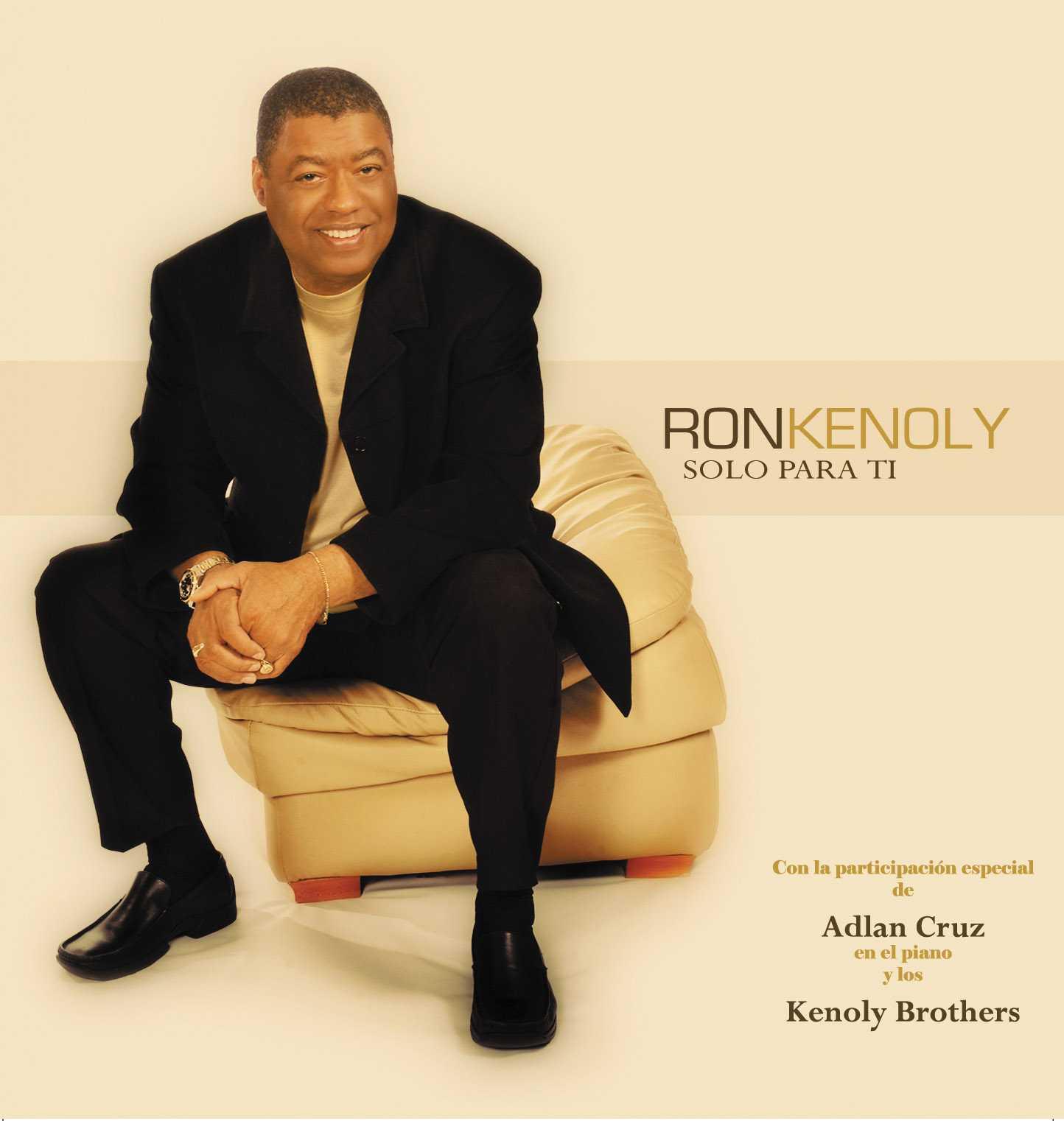 RON BAIXAR CD KENOLY