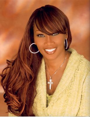 Yolanda+Adams+Divorce